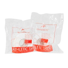 Rehab Medic Athletic Tape - Rollos Individuales Bolsa
