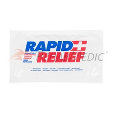 Rapid Relief Reutilizable Blanca (15x26 cm)