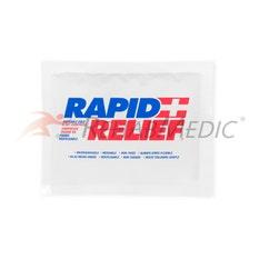 Rapid Relief Reutilizable Blanca (10x15 cm)