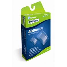 Spenco Sports AquaHeal