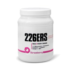 226ERS Recovery Drink  Fresa