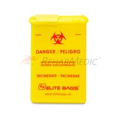 Contenedor de Material Biocontaminado (320 ml)