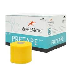RehabMedic Pretape Amarillo (12)