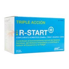 AS&NL R-Start+ ®(30)