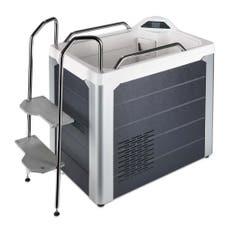 Avantopool Kinos Cold Therapy Bañera de frío portátil para terapia profesional