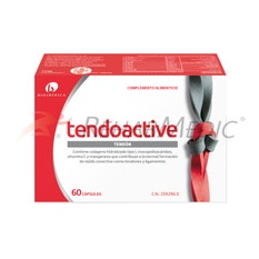 Tendoactive Bioiberica
