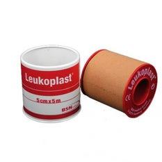 BSN Leukoplast 5cm x 5m - Beige (1)
