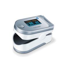 Beurer IPO-61 Pulsioxímetro Bluetooth