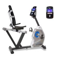 Bicicleta estática BH Comfort Ergo Pro