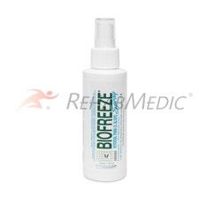 Biofreeze Spray con Árnica y Calendula