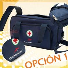 Pack Botiquín 02TEX Opción1