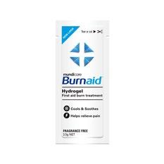 Gel BURNAID 3,5gr (10)