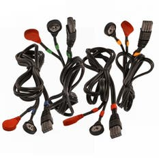 Cables Compex SNAP/8PIN (4)