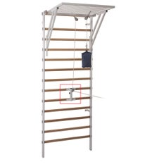 Pulley Therapy Overhang 79x80 cm