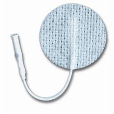 Valutrode Fabric Top  Circular - 5 cm(4)
