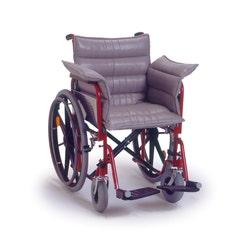 Novacare Cojín antiescaras para silla de ruedas