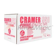 Cramer 950 Tape