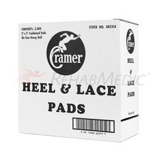 Heel Lace Pads