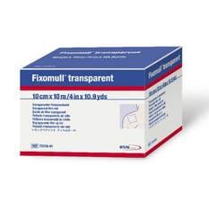 BSN Fixomull Transparent