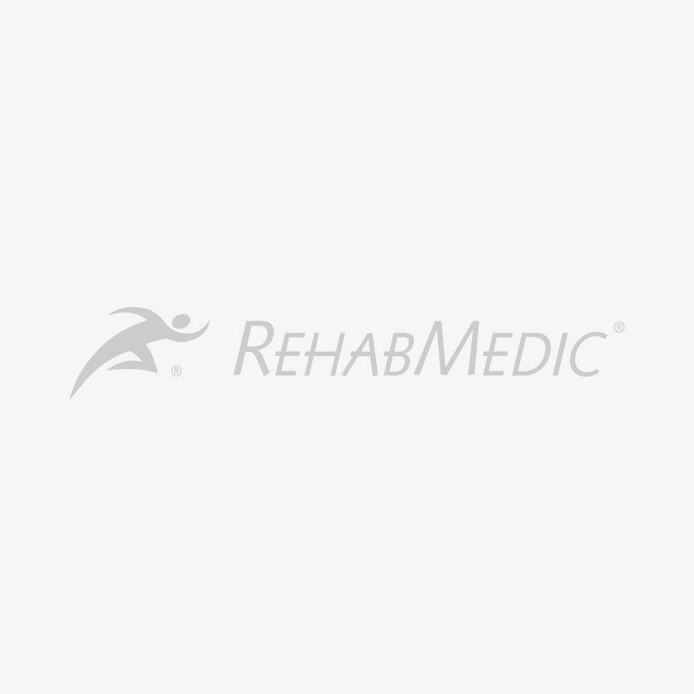 Lámina 3B Reflexoterapia Plantar