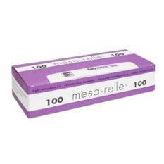 Aguja Mesoterapia (100)