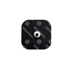 Electrodos Snap Compex  Cuadrados (4)