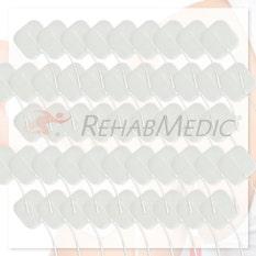 RehabMedic StimX Foam Electrodos 5x5cm (40)