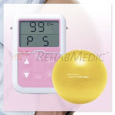 Pack Estimulador de Incontinencia EM2400(1)+Soft Ball (1)