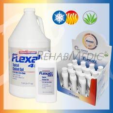 Pack Flexall 120 g (12) +Flexall 480g (1) + Flexall 3,6l (1)