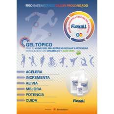 Flexall Poster