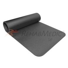 Colchoneta RehabMedic FitMat Negra