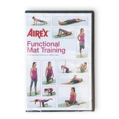 DVD: Mat Training