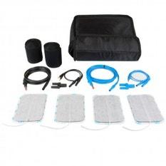 Globus Kit de autotratamiento compatible con Diacare 5000 y Diatermia Globus Beauty 6000