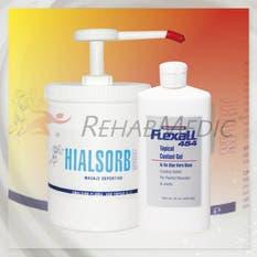 Pack Hialsorb 1L+Flexall 480gr