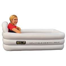 Bañera de Hielo - Inflatable Ice Bath Solo