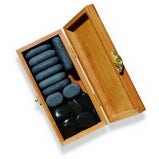 Hot Stones Massage - Set 45 piedras