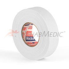 Cloth Hockey Tape Blanco