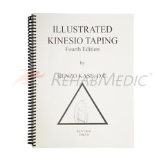 Illustrated Kinesiology - Taping Manual