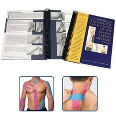 Clinical Therapeutic Application of Kinesio Taping Method