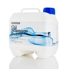 Mad Form Oil Massage 5 l