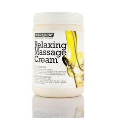 Mad Form Relaxing Cream Limocane 1 l