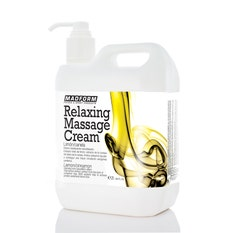 Mad Form Relaxing Cream Limocane 2 l