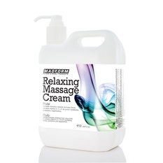 Mad Form Relaxing Cream Frutal 2 l