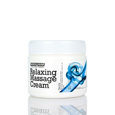 Mad Form Relaxing Massage Cream 500 ml