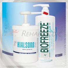 Biofreeze 480g + Hialsorb 1L