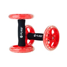 P2I Core Training Wheels