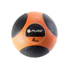 P2I MEDICINE BALL 4KG OR