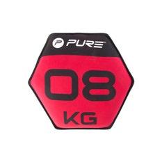 P2I Sandbell 8Kg