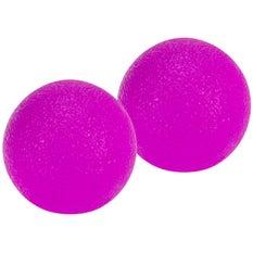 Jelly Grip Ball - Rosa (2)