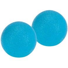 Jelly Grip Ball - Azul - Fuerte (2)